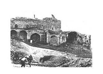 Mahmud Paşa bedesteni ve Kurşunlu Han'dan Anadolu medeniyetleri müzesine