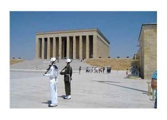 Anıtkabir' in kısa tarihi