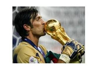 Kaleciler serisi (6): Gianluigi Buffon