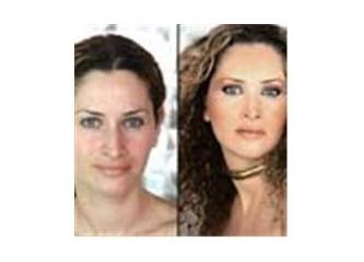 Kadınlar neden makyaj yaparlar.. ?