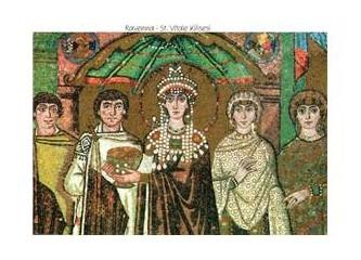 Bizans' a saygı