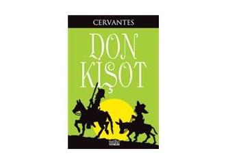 Don Kişot ve Başarısızlığın Destanı