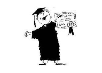 Diplomayla emeklilik ve öğrenci hallerim
