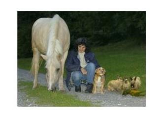 Hayvanlarla konuşmak -3- Hayvanlarla iletişim kurma rehberi