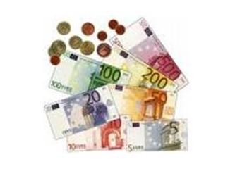 Küresel kriz ve kolay para...