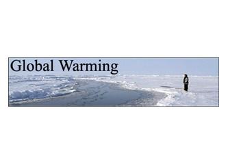 Küresel ısınmanın etkileri işte bunlar...
