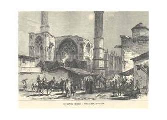 Kıbrıs adası ile Anadolu yarımadası arasındaki siyasi ilişkinin tarihsel bir analizi