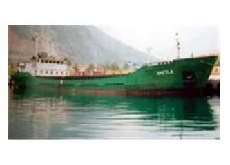 Türkiye'de deniz kirlenmesi