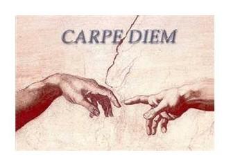 """""""Carpe Diem!"""""""