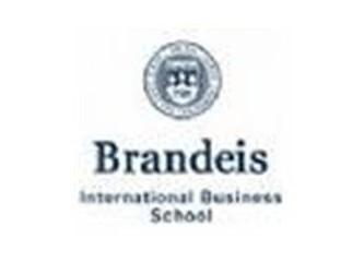 Brandeis International Business School- Brandeis MBA
