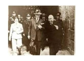 Atatürk'ün Diyarbakır'dan götürdüğü çocuk kimdi?