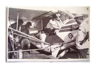 Pilot Cemal Amca (Cemal Uygun)