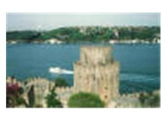 İstanbul-Deniz-Kadın