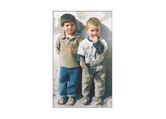 Yoksulluğun çocukları