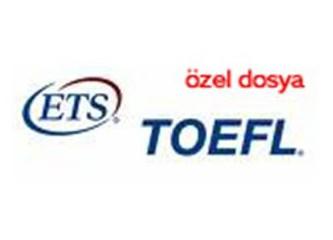 TOEFL iBT Speaking ( Konuşma) Bölümü