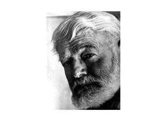 Ernest Hemingway'in ölümü