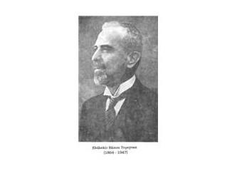 Tarihi Şahsiyetler:Ebubekir Hazim Tepeyran