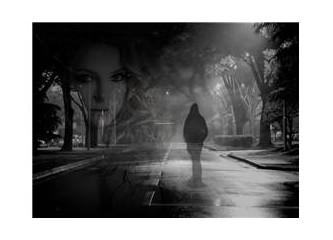 Yalnızlık paylaşılmaz
