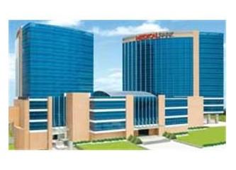 Medical Park Hastahaneleri