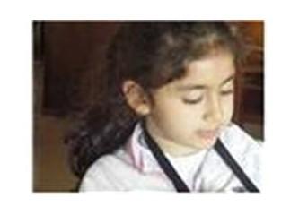 Kızımın idolü oldu Atatürk