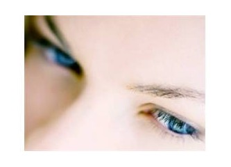 Mavi gözlüm -lll-