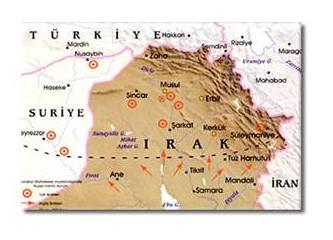 Kuzey Irak doğum sancıları çekiyor...