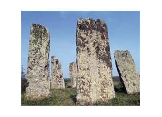 Cellat mezarlıklarını bilir misiniz?