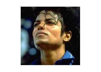 Ben neden Michael Jackson hayranıyım ya? Onun da iki kaşı, iki gözü yok mu?