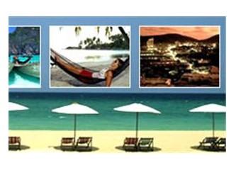 """Tropikal cennetlerden bir durak """" Phuket adası """""""