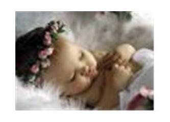 Bir öğle uykusunda, bir çocuk rüyası
