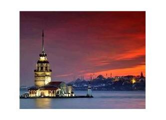 İstanbul hikayesi