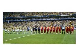 Fenerbahçe bu maçı da alır.