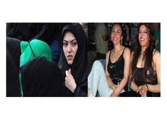 """""""İran'da kadın olmak"""" üzerine bir sohbet"""