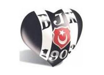 Bu kez Beşiktaş