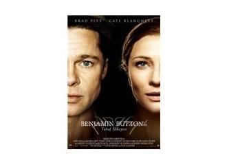 Benjamin Button'ın Tuhaf Hikâyesi ~ Ölümü Tersine Yaşamak