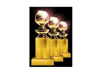 Altın küre Oscarın habercisi mi?