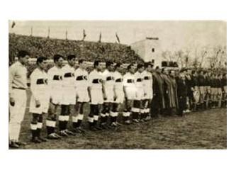 İspanya Türkiye maçı 1954 tekerrür eder mi?