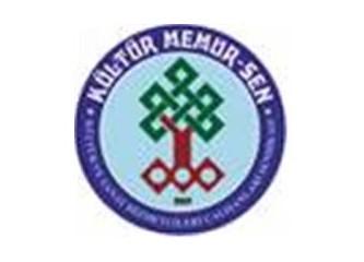 Kültür ve Turizm Bakanlığı çalışanlarının sorunları ve Samsun