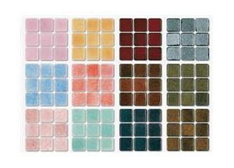Renk ve mozaik algısı