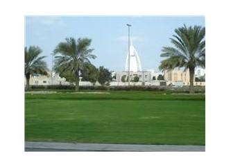 """Dubai`de """"The Burj Al Arab"""" *7* yildizli otel"""