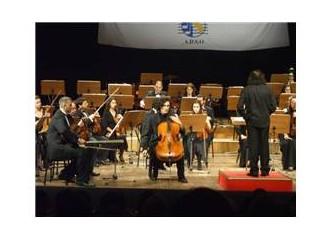 Gecikmiş bir Benyamin Sönmez yazısı ve Verda Erman konseri