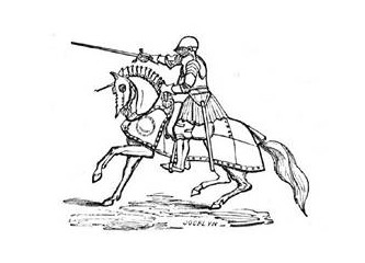 Şövalye