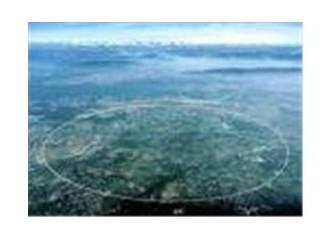 Türkiye'nin CERN'e girememesi