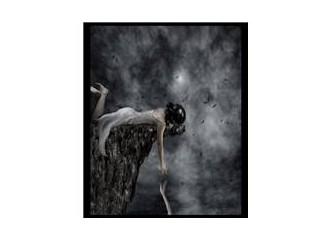…Yalnızlığa aşk karıştı…