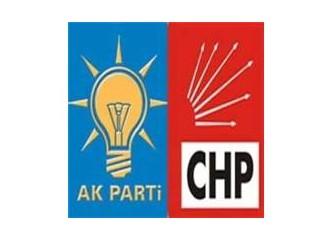 Şaban Dişli CHP'ye çok eski bir silahla yüklendi