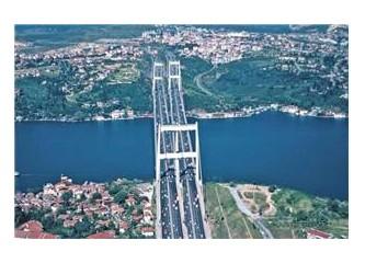 3.Köprü için zihni sinir alternatif projesi
