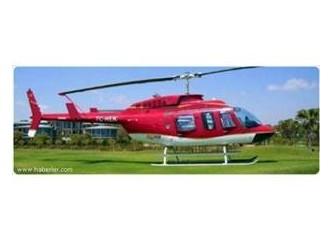 Helikopter kazası ve ihtimaller...