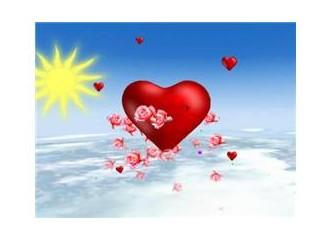 Aşıkım ben…