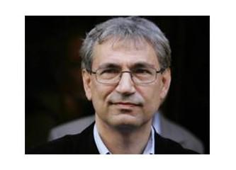 Yeter, Orhan Pamuk' u sevmek istiyorum