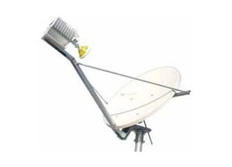 Antensiz çalışan receiver